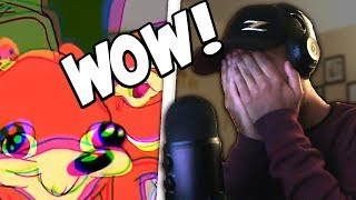 Do You Know Da Wae (OFFICAL MUSIC VIDEO) REACTION!!!