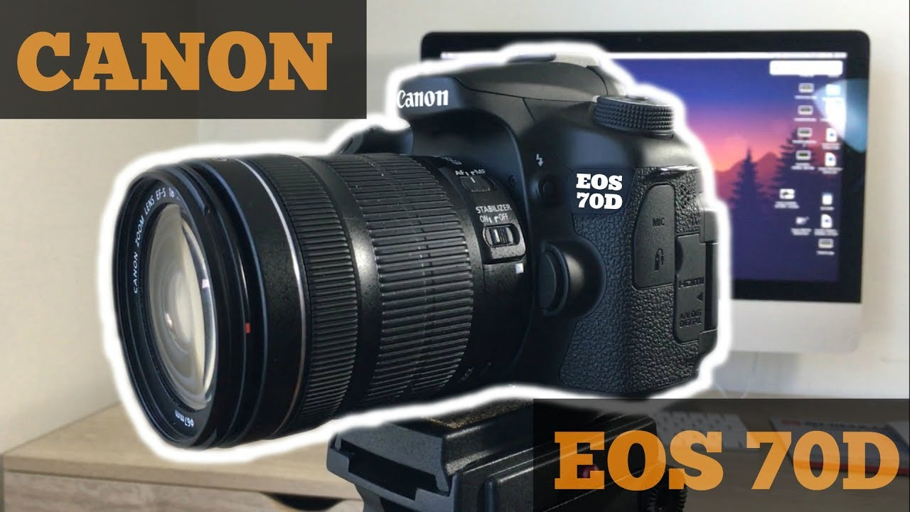 Canon 70d Review Youtube Eos Body