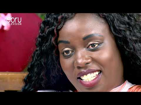 Uhuru Caroline Shares Painful Childhood Events That Traumatized Her For Life from YouTube · Duration:  27 minutes 52 seconds