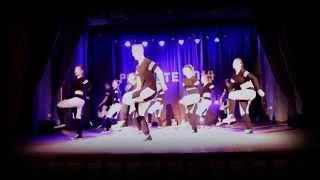 REMEMBER THE FEELING - STRZELCE KRAJ. - - DANCE - - 2014