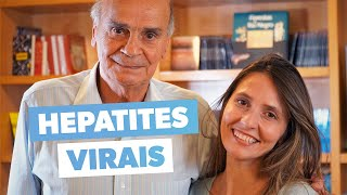HEPATITE A, B e C: Principais sintomas e tratamento | com Drauzio Varella