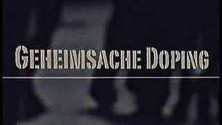 ►Geheimsache Doping (HD Deutsch)