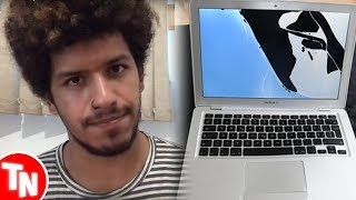 Entenda a treta gigante do Spartakus e sua vaquinha do Macbook