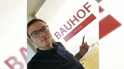 Mein neues Bauhof Weber Büro + PC Gewinnspiel Nr. 2