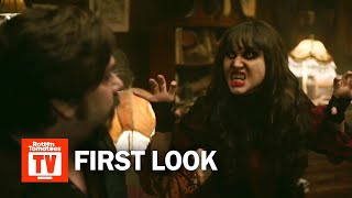 What We Do in the Shadows Season 1 First Look | Rotten Tomatoes TV