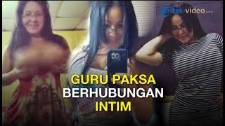 Download Video Guru Perempuan Paksa Muridnya Berhubungan Badan! MP3 3GP MP4
