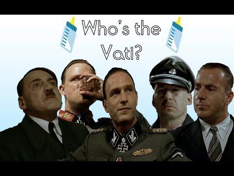 Who's the Vati?