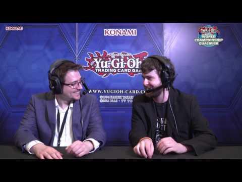 Interview:  National Champion – Ireland