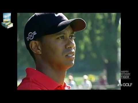 Champion Tiger Woods Best Golf Shots 2006 PGA Championship