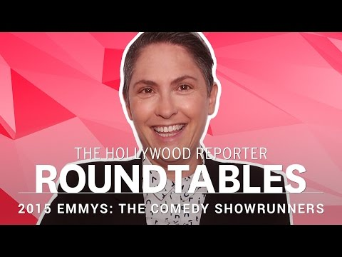 Steve Levitan, Kenya Barris and more Comedy Showrunners on THR's Roundtable l 2016 Emmys
