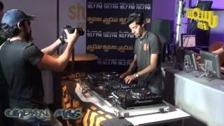 """GUEST """"Urban Mag"""" DJ SALMAN (HD)"""