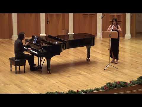 Elif Naz Ateş - Weber, Concertino in C Major