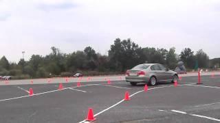 volvo S60 test drive3