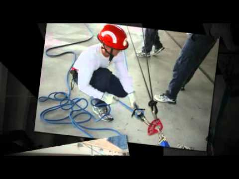 Rope Rescue Operations Level