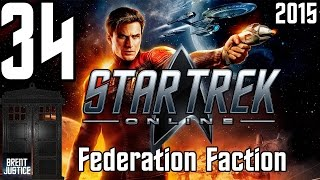 Let's Play Star Trek Online (2015) Federation - 34 - Shadow Play
