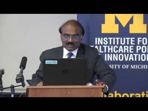 IHPI Seminar Series: Tactics & Strategies to Reduce the Burden of Cardiovascular Disease in India