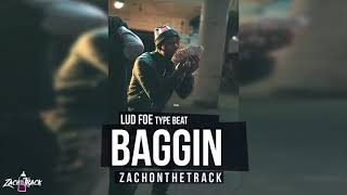 "vuclip Tee Grizzley X Lud Foe Type Beat ""BAGGIN"" [Prod. By ZachOnTheTrack X ArcazeOnTheBeat]"