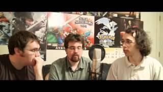 GigaBoots Podcast #72 - E3 2015 Extravaganzathonapalooza