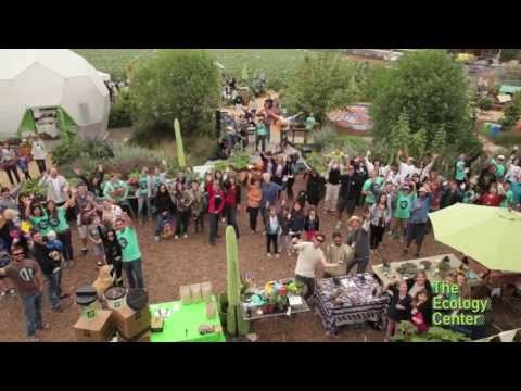 The Ecology Center:  Earth Day 2013