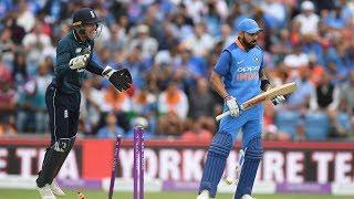 Cricbuzz LIVE: ENG vs IND 3rd ODI Mid-innings show thumbnail