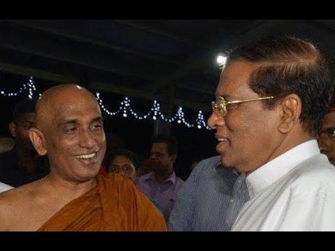 Colombo Tv | Rathu Katta | With Ven Athuraliye Rathana Thero | 2019.04.16