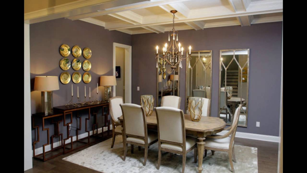 Unique Dining Room Lighting