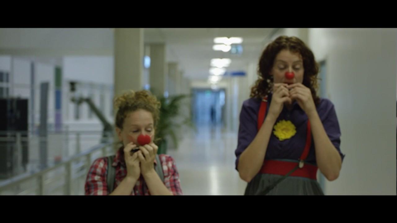 CliniClowns Meeluisteroperatie