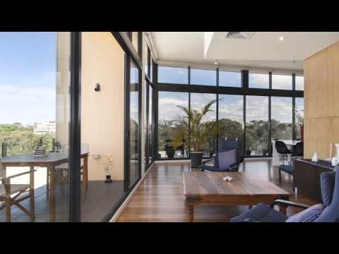 "RENT - 76/8 Wallen Road, Hawthorn ""Apartment to Rent"" by ""Domain Property Advocates"""