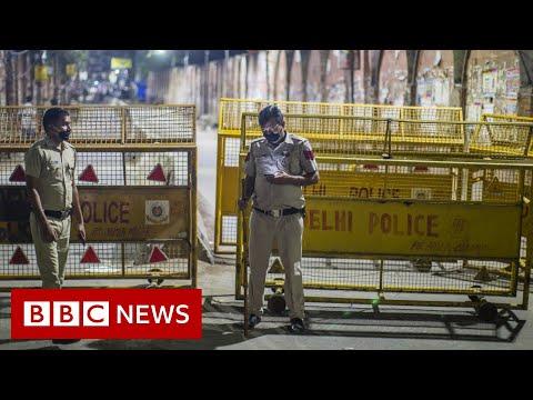 Global Coronavirus Cases Surpassed 400,000  - BBC News