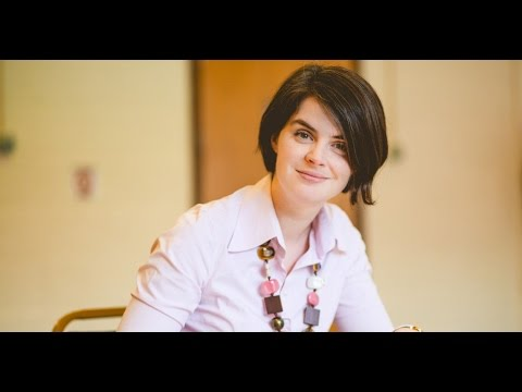 Youth Unemployment and the Role of Business with Chloe Smith MP