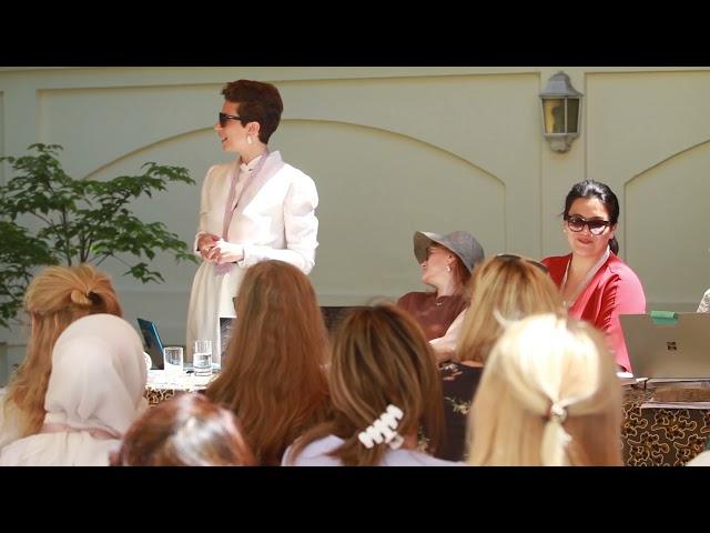 International Women's Club Belgrade General Assembly