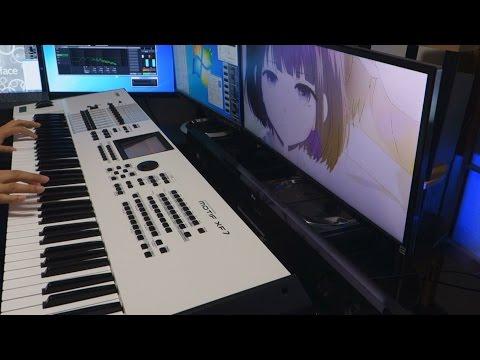 クズの本懐 OP 「 嘘の火花 」 弾いてみた 【ピアノ】 Piano Cover