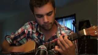 You're Going Back (The Tallest Man On Earth)- Cover