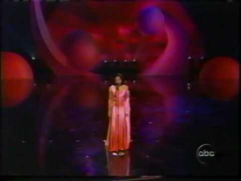 Faith Jenkins 2001 Miss America Prelim Talent Winner
