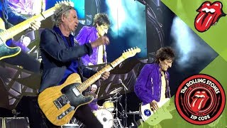 The Rolling Stones - ZIP CODE Tour - San Diego 92101