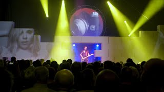 The Pink Floyd Sound - Young Lust (LIVE)