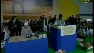 Ahmadiyya Jalsa UK Guest Speakers 3