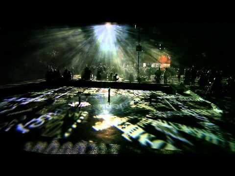 Time Drifts Frankfurt 2012 Luminale by Philipp Geist (540p)