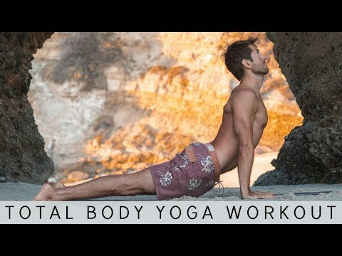 Morning Yoga Workout Vinyasa Flow (30 MIN) Total Body | Yoga With Tim