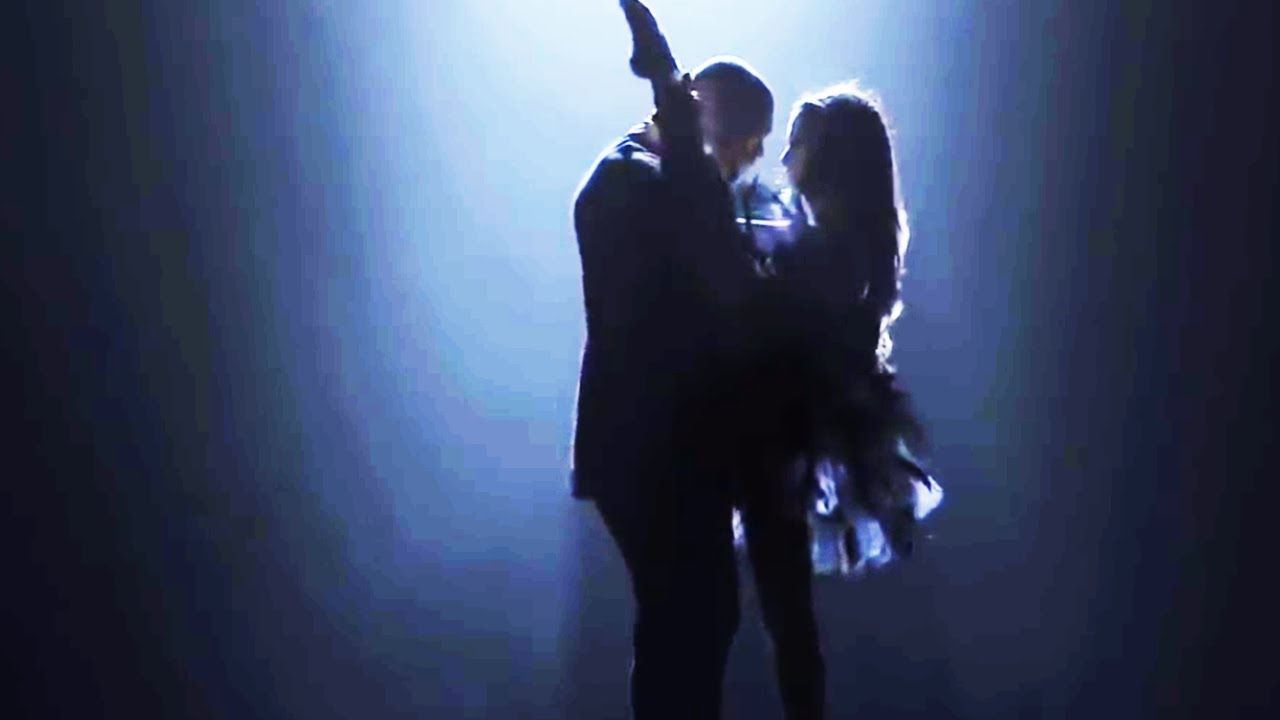 Chris Brown - Don't Be Gone Too Long ft. Ariana Grande