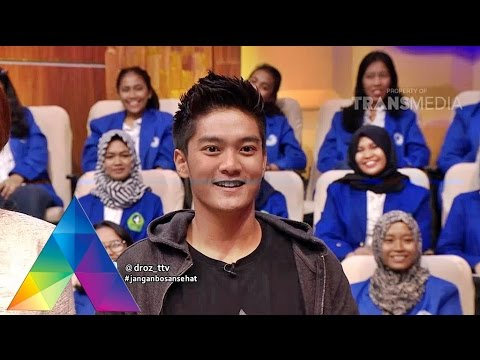 DR OZ INDONESIA : Tips Bila Penis Anak Tercepit Resleting - 31/01/16