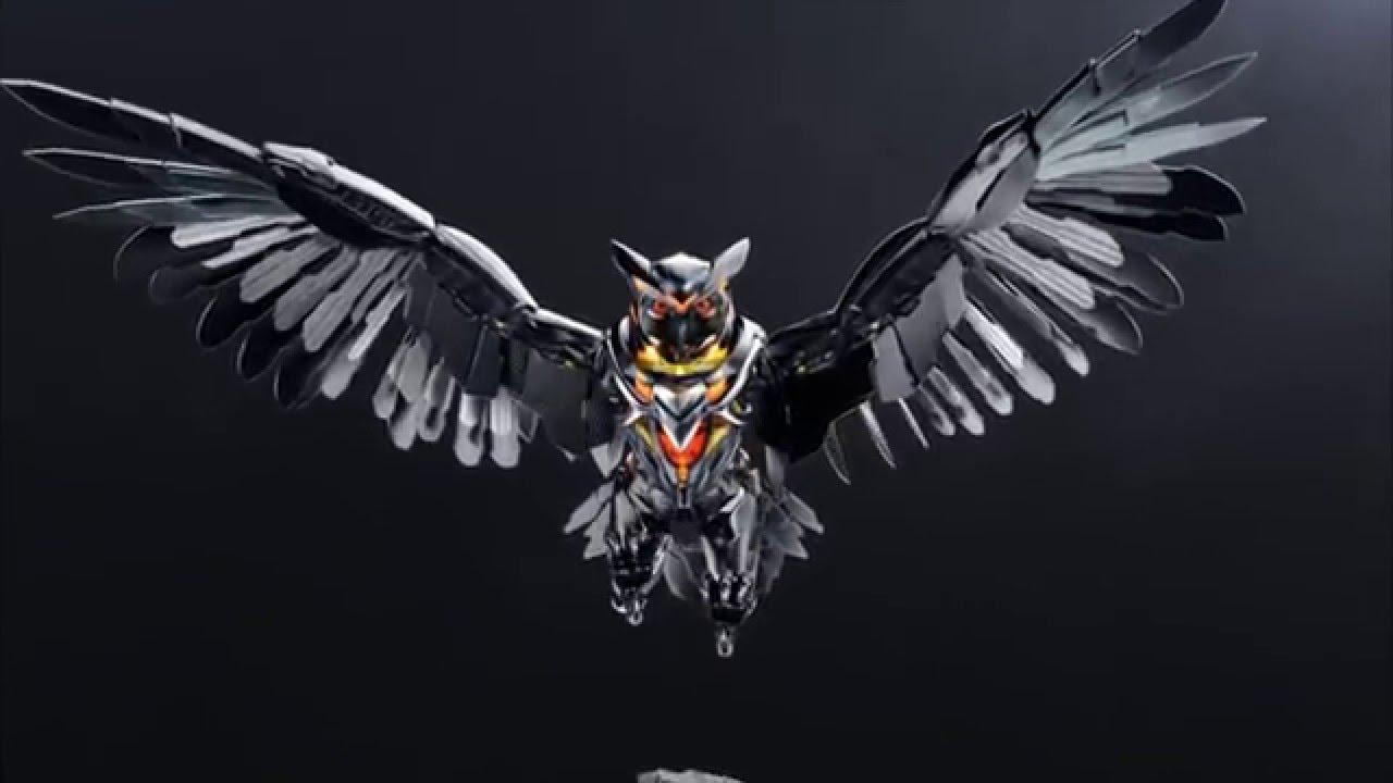 asus strix owl