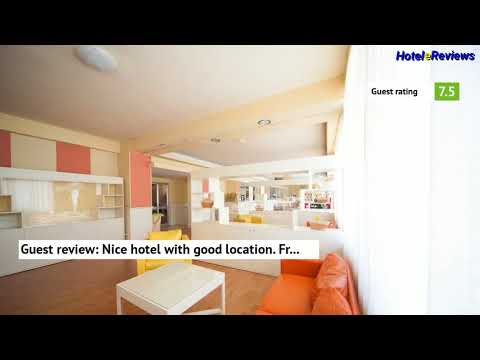 Hotel Regent *** Hotel Review 2017 HD, Pescara, Italy