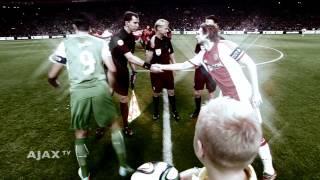 Daley Blind Ajax Gladiator