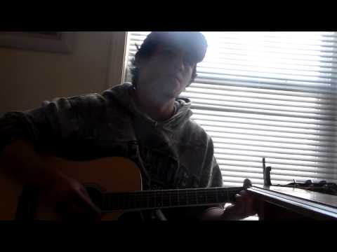Modern Day Prodigal Son by Brantley Gilbert (Austin Henley Cover)