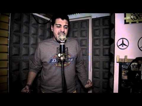 Mario diaz - Loco corazon (VideoCover realizado por Toto)