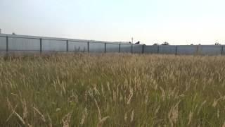 Металлический забор  Как сделать забор из металлопрофиля  Часть 2 из 4(Металлический забор. Как сделать забор из металлопрофиля. Часть 2 из 4 Канал стройка Самостоятельная органи..., 2015-09-05T16:32:26.000Z)