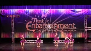 dance comp routine that s entertainment 2017