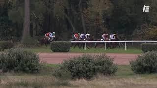 Vidéo de la course PMU PRIX DE FLOIRAC