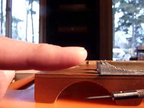 Buying a vintage or antique music box